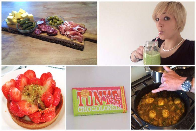 food mei 2015