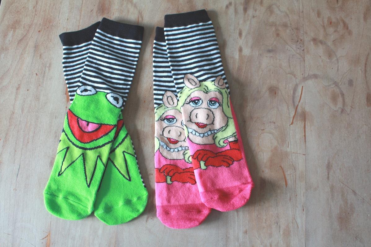 sokken van de primark