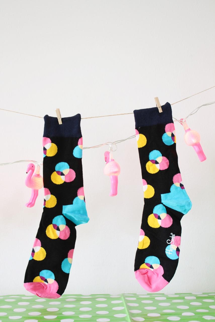 happy socks mooie sokken