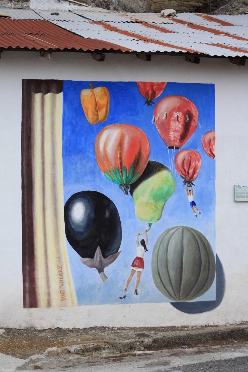 bellissimi luchtballon