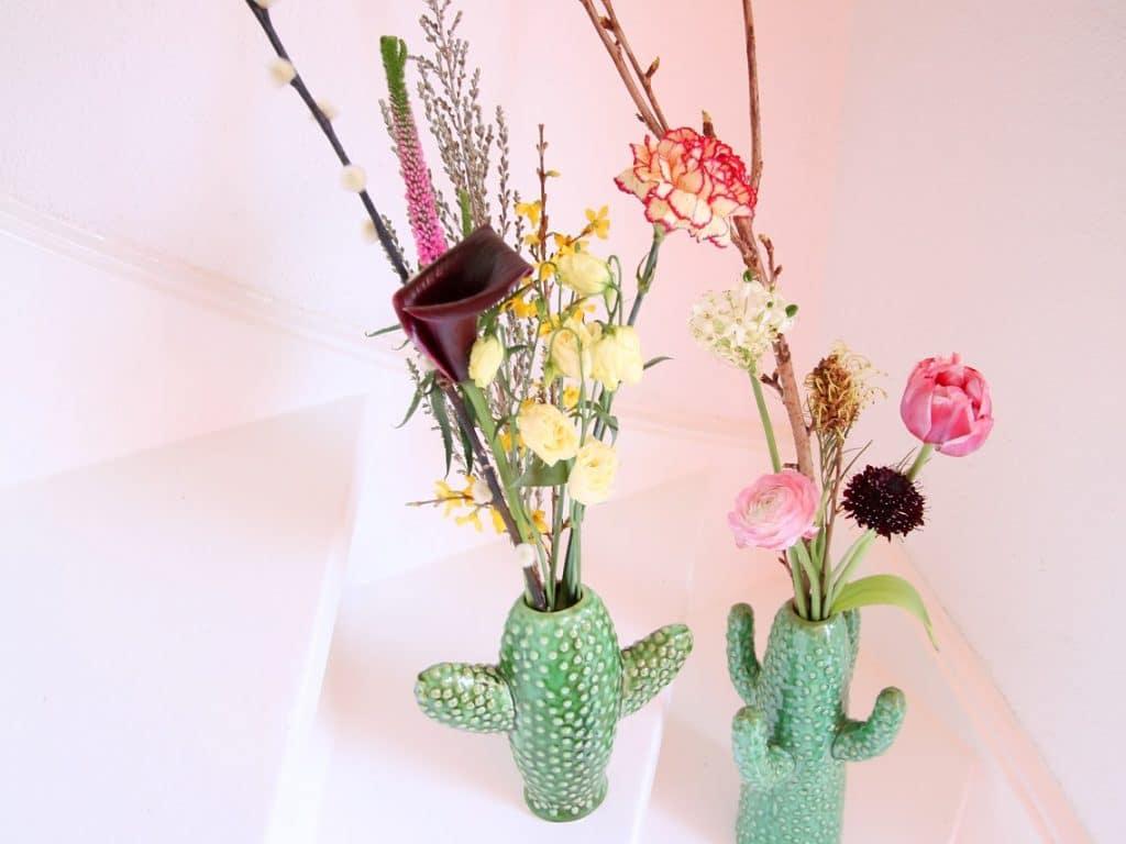 bloemen van Bloomon