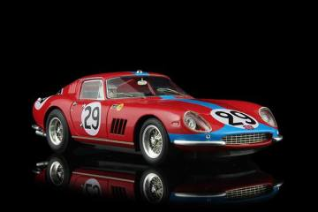 275GTB Maranello Concessionaries