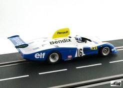 Renault Alpine A442-2