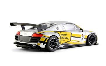 Audi R8 Team Rosberg-3