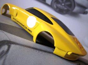 I Porsche IROC 70-2