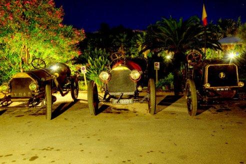 Pistons, Passions, Pleasures A Sicilian Dream-4