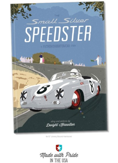 The Small Silver Speedster-2