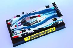 Ligier JS P3-9