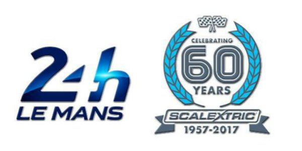 Scalextric : Le Mans Product Series