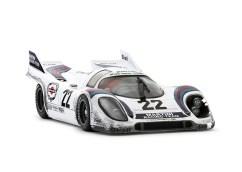 Porsche 917K Le Mans, 1971-7