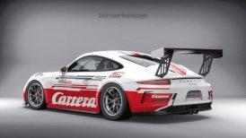 Porsche 911 Track Day Lechner Racing-5