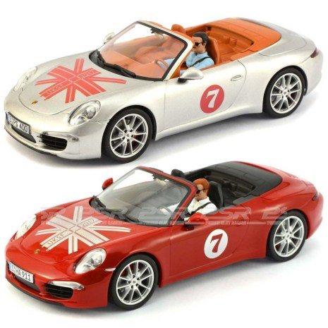 UK Slot Car Festival Le auto esclusive-2