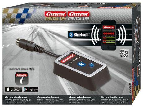 carrera app connect 4