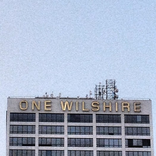 ing - one wilshire
