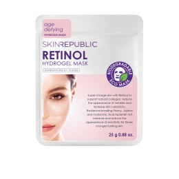Retinol Hydrogel
