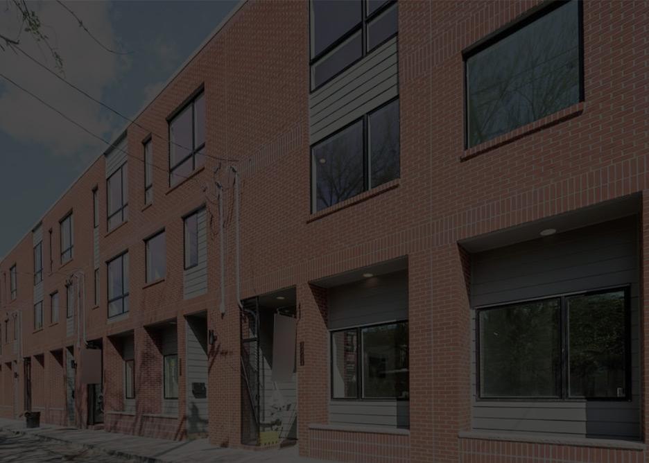 2212 N Front Street Homes