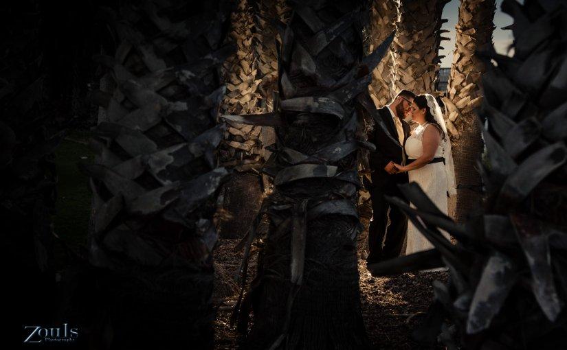 Adriana & Juan Wedding at Marina Village