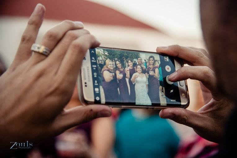 Melinda & Jaime's Wedding at San Clemente Casino