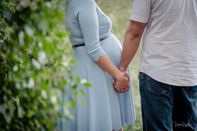 Grace & Joseph Pregnancy Shoot