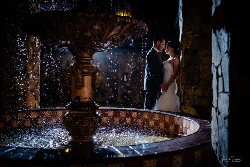Rancho Tecate Resort Wedding Photography