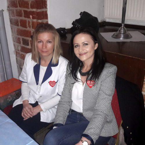 Marena Buze i Ja