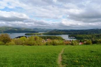Jezioro Solinskie 1