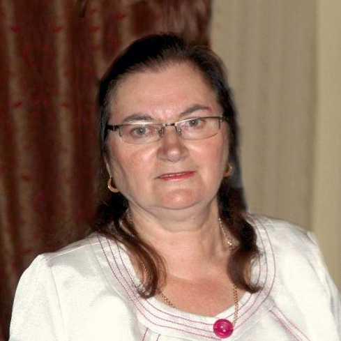 Fabiańska Zofia Janina