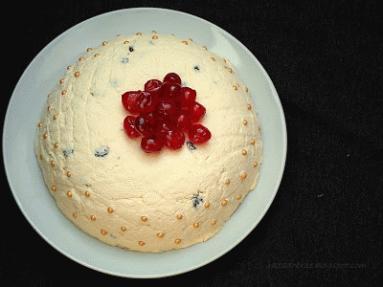 Zdjęcie - Pożeraczka świątecznie - pierwsza pascha - Przepisy kulinarne ze zdjęciami