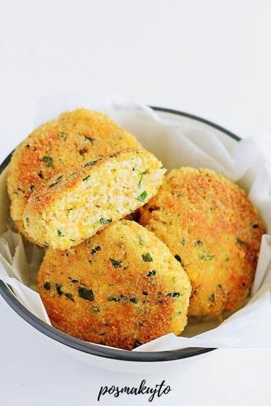 Zdjęcie - Klasyczne kotlety jajeczne - Przepisy kulinarne ze zdjęciami
