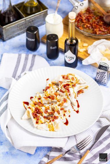 Zdjęcie - Ravioli Vecchia Modena - Przepisy kulinarne ze zdjęciami