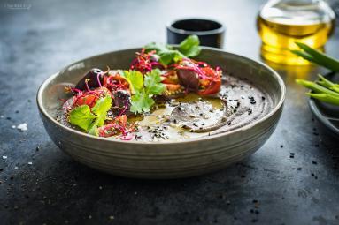 Zdjęcie - Mejadra – arabski ryż z soczewicą i cebulą - Przepisy kulinarne ze zdjęciami