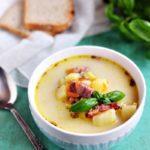 Zdjęcie - Zupa chłopska - Przepisy kulinarne ze zdjęciami