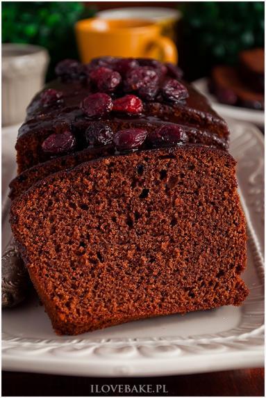 Zdjęcie - Murzynek - Przepisy kulinarne ze zdjęciami