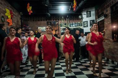Kolumbia, Cali - salsa