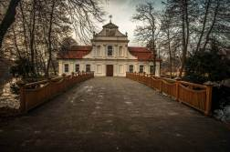 Zwierzyniec - Polska