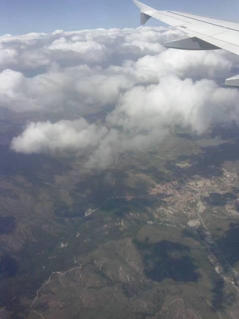 Turcja z lotu ptaka