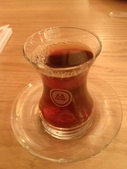 Turecka herbata