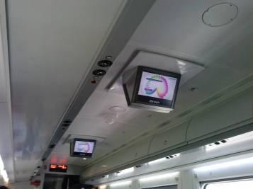 Pociągi w Turcji jeżdżą 250km/h