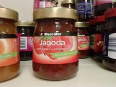 Jaki kraj takie jagody - Słowenia