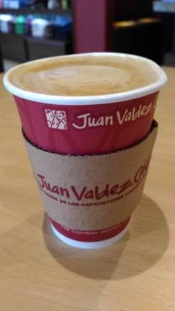 Ostatnia kolumbijska kawa
