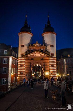 Heidelrberg - Niemcy