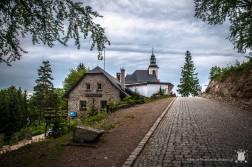 Góra Igliczna, Polska