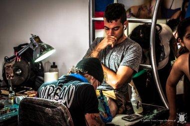 Festiwal tatuażu