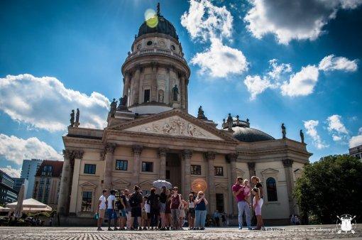 Katedra niemiecka