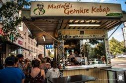 Najlepszy kebab w mieście (podobno)
