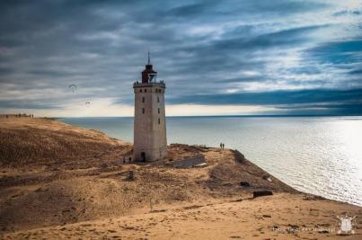 Rubjerg Knude latarnia morska