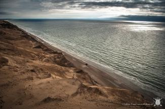 Rubjerg Knude- Dania