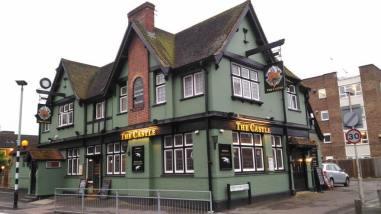 Angielski pub