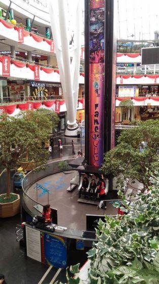 Centrum handlowe #1