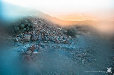 Teide - Teneryfa